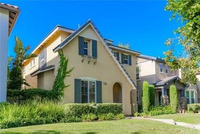 1755 Vistoso Drive, Riverside, CA 92507 - MLS#: IG21169175