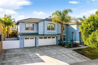 3152 Pinehurst Drive, Corona, CA 92881 - MLS#: IG21172506