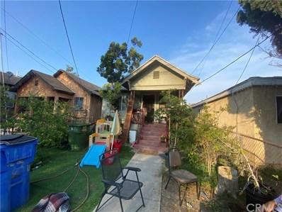 336 S Gless Street, Los Angeles, CA 90033 - MLS#: IG21173588