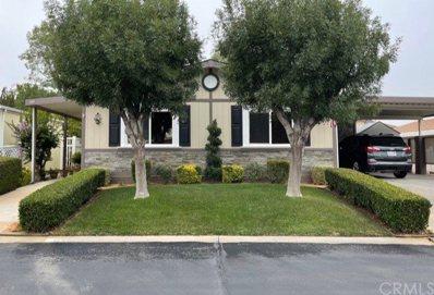 10961 Desert Lawn UNIT 69, Calimesa, CA 92320 - MLS#: IG21185755