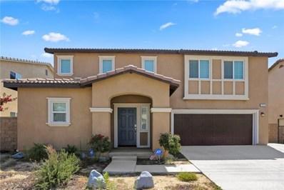 3331 Crowfoot Road, San Bernardino, CA 92407 - MLS#: IG21186281
