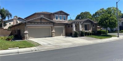 4389 Gardenwood Lane, Riverside, CA 92505 - MLS#: IG21186568