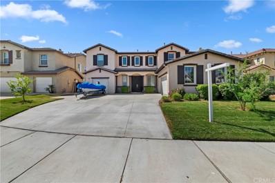 7463 Four Winds Court, Eastvale, CA 92880 - MLS#: IG21192118