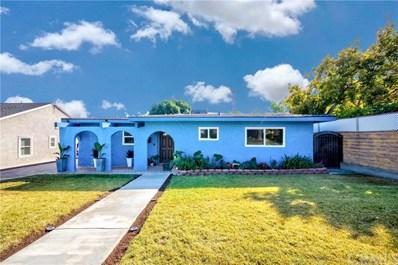 14012 Sunrise Drive, Whittier, CA 90602 - MLS#: IG21196596
