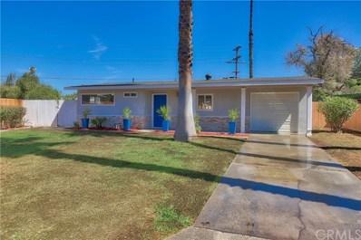 5515 Norman Way, Riverside, CA 92504 - MLS#: IG21196947