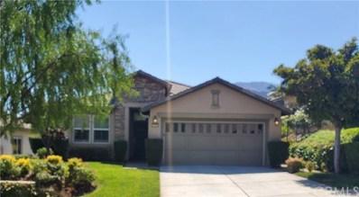 23838 Fawnskin Drive, Corona, CA 92883 - MLS#: IG21200891