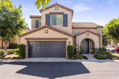 42 Del Ventura, Irvine, CA 92606 - MLS#: IG21203510