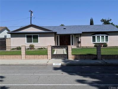 10137 Mills Avenue, Montclair, CA 91763 - MLS#: IG21203855