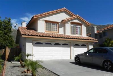 21418 Marston Court, Moreno Valley, CA 92557 - MLS#: IG21204563