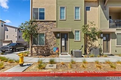 677 Savi Drive UNIT 104, Corona, CA 92878 - MLS#: IG21205084