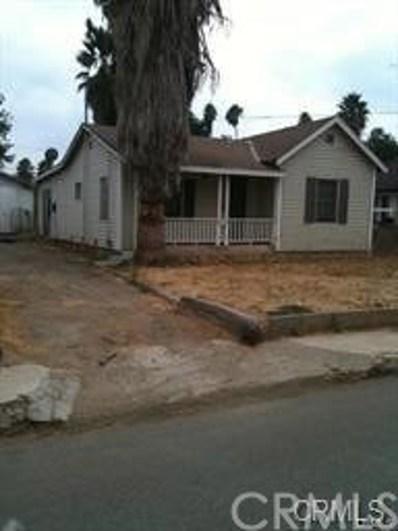 1632 Oxford Street, Riverside, CA 92507 - MLS#: IG21206211