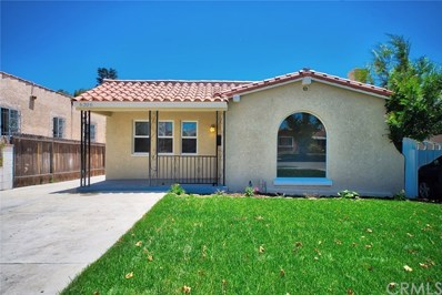 6306 Keniston Avenue, Los Angeles, CA 90043 - MLS#: IN17156368