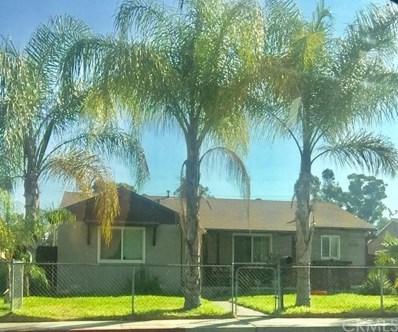 608 Hennipen Street, Pomona, CA 91768 - MLS#: IN17166778