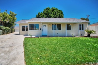 12102 Zeus Avenue, Norwalk, CA 90650 - MLS#: IN17185503