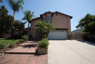 15581 Tern Street, Chino Hills, CA 91709 - MLS#: IN17208804