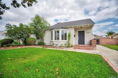 5830 Dunrobin Avenue, Lakewood, CA 90713 - MLS#: IN17218404