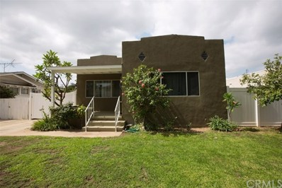 215 N 5th Street, Montebello, CA 90640 - MLS#: IN17219533