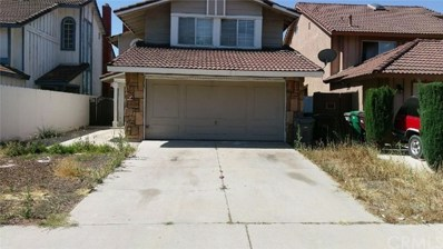 23305 Elfin Place, Moreno Valley, CA 92556 - MLS#: IN17232952