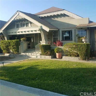 2035 W 29th Place, Los Angeles, CA 90018 - MLS#: IN17235069