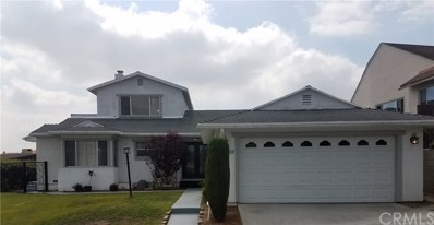4032 Don Ibarra Place, Los Angeles, CA 90008 - MLS#: IN17237221