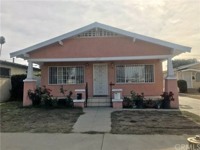 1024 W Gage Avenue, Los Angeles, CA 90044 - MLS#: IN17262117