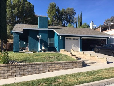 28051 Deep Creek Drive, Canyon Country, CA 91387 - MLS#: IN17264144