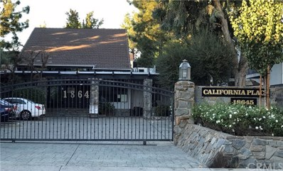 18645 Hatteras Street UNIT 247, Tarzana, CA 91356 - MLS#: IN17268309