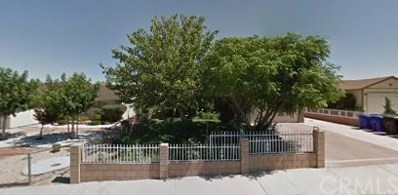 15978 Escorza Lane, Victorville, CA 92394 - MLS#: IN17270886