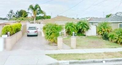 14821 Freeman Avenue, Lawndale, CA 90260 - MLS#: IN17270948