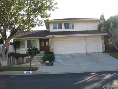 3544 Coolheights Drive, Rancho Palos Verdes, CA 90275 - MLS#: IN17274424