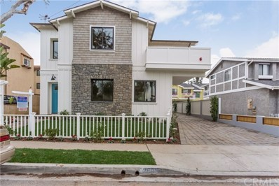 2505 Grant Avenue UNIT C, Redondo Beach, CA 90278 - MLS#: IN18006365