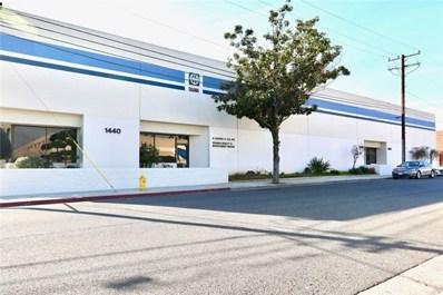 1440 W 178th Street, Gardena, CA 90248 - MLS#: IN18016293
