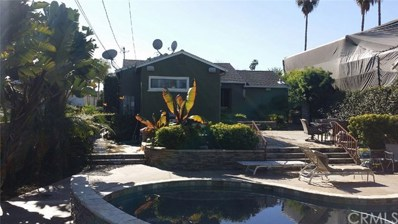 1447 21 Street, Manhattan Beach, CA 90266 - MLS#: IN18020540