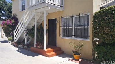 2177 W 27th Street, Los Angeles, CA 90018 - MLS#: IN18038999