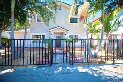 727 Magnolia Avenue, Long Beach, CA 90813 - MLS#: IN18053680