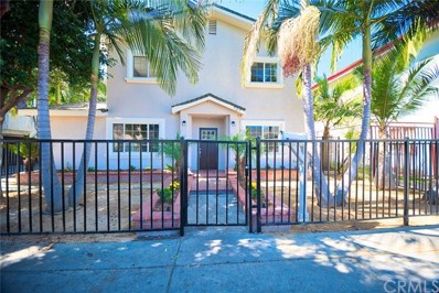 727 Magnolia Avenue, Long Beach, CA 90813 - MLS#: IN18053680