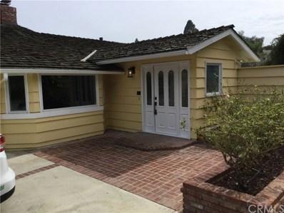 45 Rockinghorse Road, Rancho Palos Verdes, CA 90275 - MLS#: IN18058726