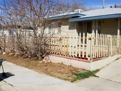 44940 Spearman Ave, Lancaster, CA 93534 - MLS#: IN18065258