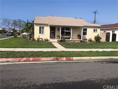 14523 Dublin Avenue, Gardena, CA 90249 - MLS#: IN18065566