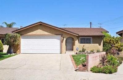 507 W Sherman Avenue, Gardena, CA 90248 - MLS#: IN18065635