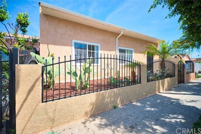 1837 W Jefferson Boulevard, Los Angeles, CA 90018 - MLS#: IN18083758