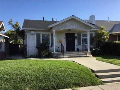 908 W 50th Place, Los Angeles, CA 90037 - MLS#: IN18088113