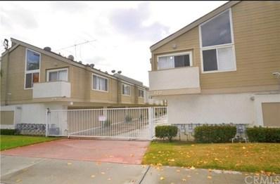 324 E Plymouth Street UNIT 21, Inglewood, CA 90302 - MLS#: IN18109791