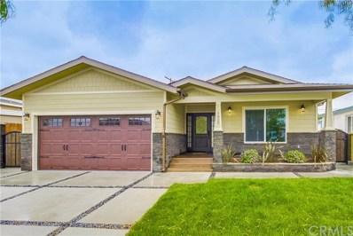 1020 Fonthill Avenue, Torrance, CA 90503 - MLS#: IN18110398