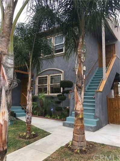 10420 S Van Ness Avenue, Los Angeles, CA 90047 - MLS#: IN18111262