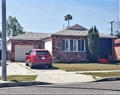 427 N Nestor Avenue, Compton, CA 90220 - MLS#: IN18114260