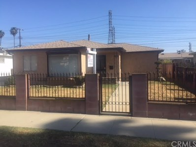 2726 Lantanna Street, Compton, CA 90220 - MLS#: IN18115824