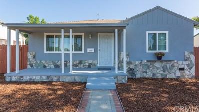 19759 Roscoe Boulevard, Canoga Park, CA 91306 - MLS#: IN18116517