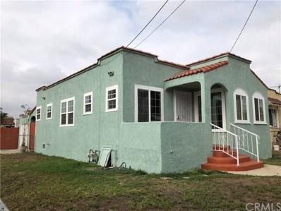 120 E Hardy Street, Inglewood, CA 90301 - MLS#: IN18136584