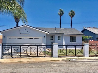 2805 W Billings Street, Compton, CA 90220 - MLS#: IN18150461